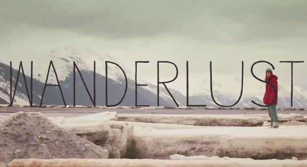 Peep Show's 'Wanderlust' Teaser