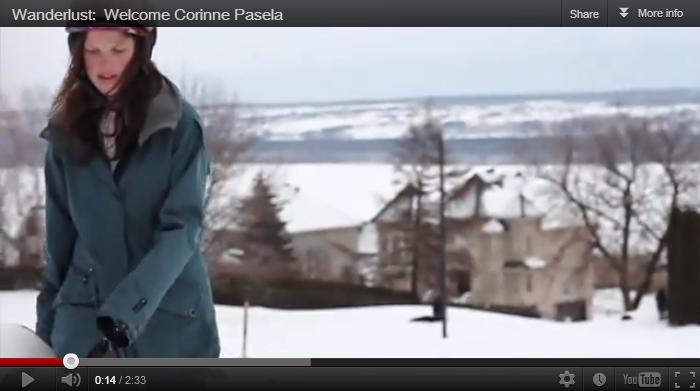 Wanderlust Welcomes Corinne Pasela