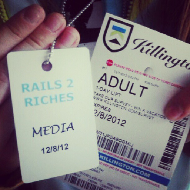 Rails 2 Riches
