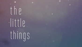 THE LITTLE THINGS: Marie-France Roy Teaser 2