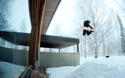 Anniina Perhovaara | Street edit 2017