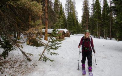 Adventure in Crested Butte: 2018 Splitboard Testing