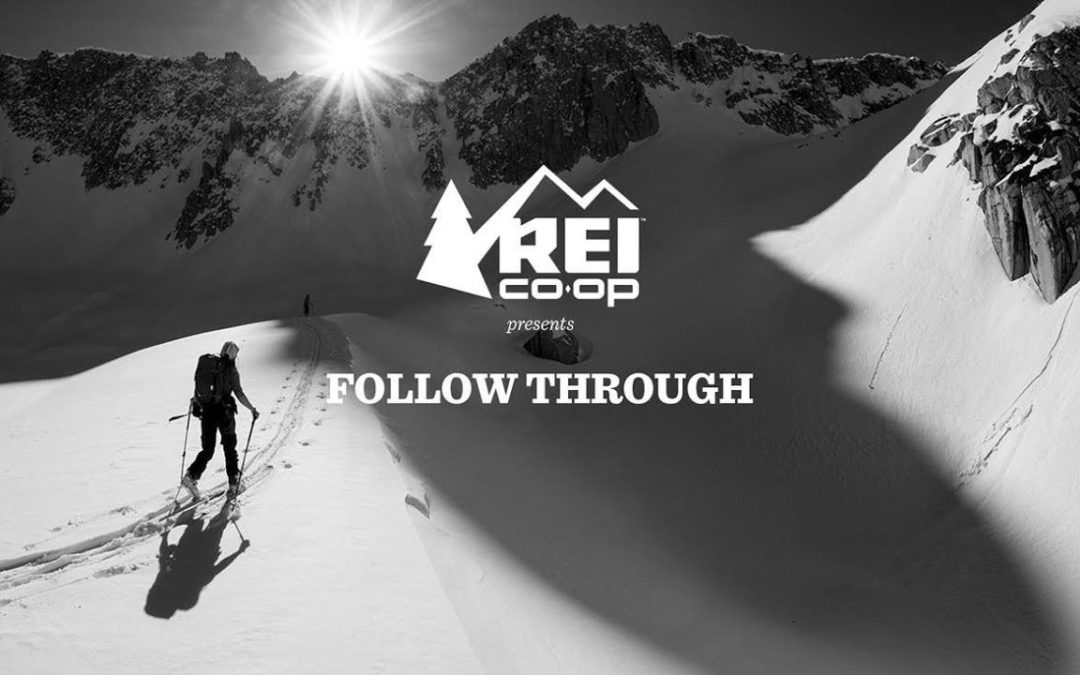 REI Presents: Follow Through