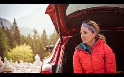 Melissa Arnot Explains Hiking Everest Without Supplemental Oxygen