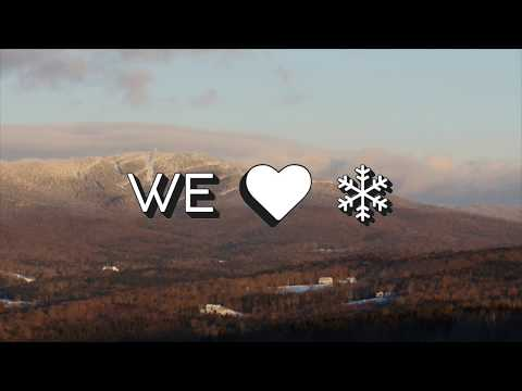 Mount Snow's We Love Snow: Ashlyn