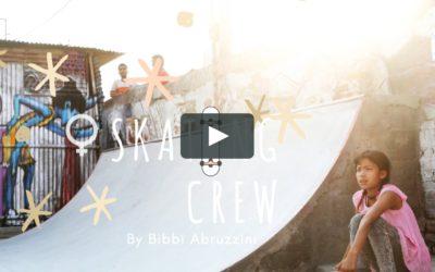 Skating Crew – Documentary Trailer