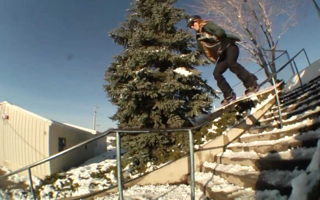 Madison Blackley Full Part 2017