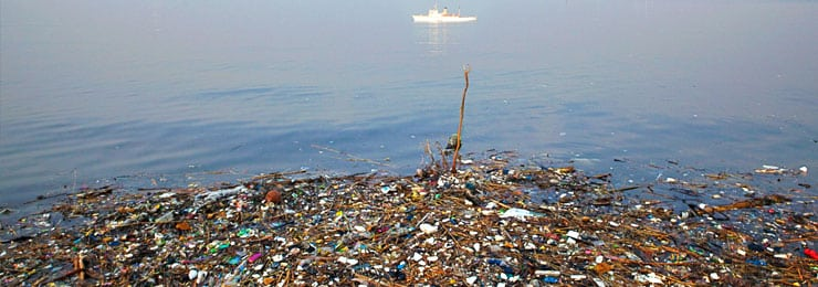 The Great Pacific Garbage Patch is Bigger than Previously Estimated