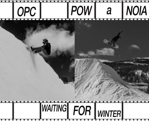 POW-A-NOIA:: Waiting for Winter