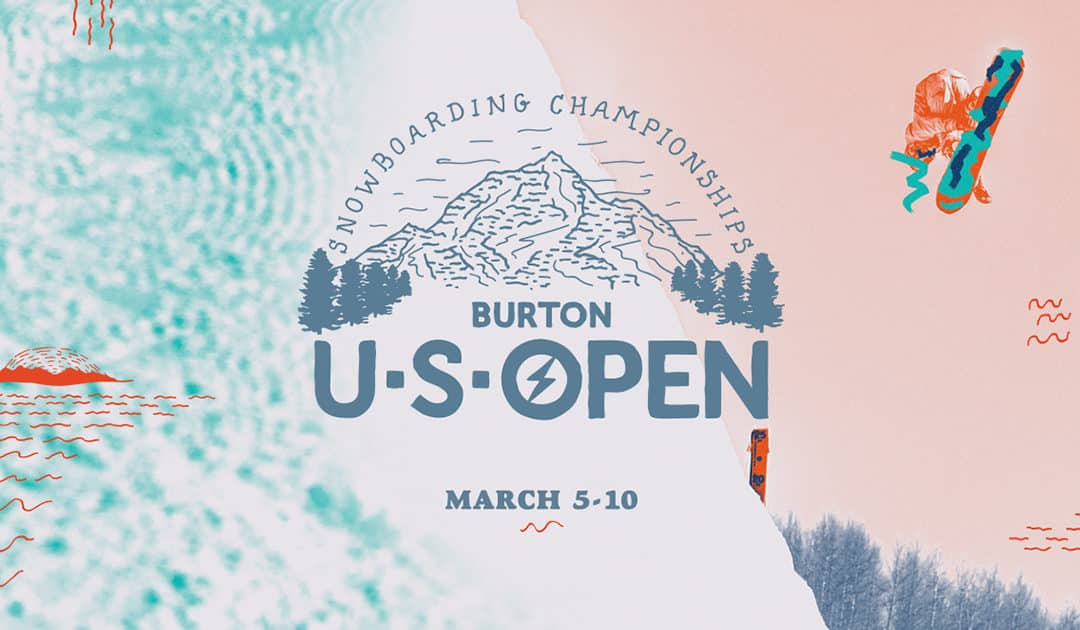 Jamie Anderson Snagged Gold at 2018 Burton's U.S. Open