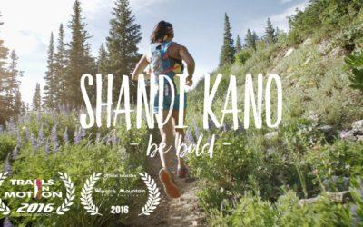 Shandi Kano // Be Bold