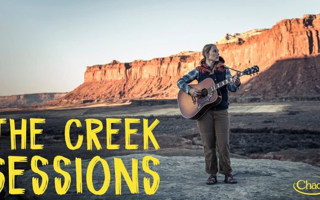 Chaco Presents: The Creek Sessions
