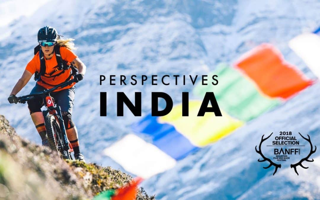 Exploring India from a Mountain Bike: PERPECTIVES Micayla Gatto