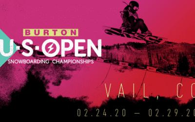 Burton US Open – Finals Runs