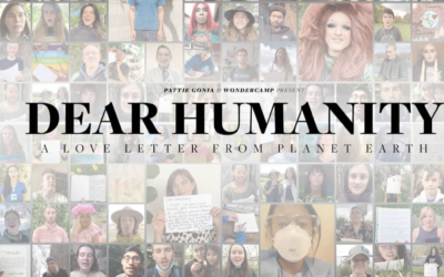 Dear Humanity: A Love Letter from Planet Earth