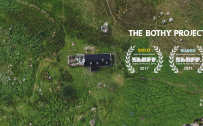 The Bothy Project: Why We Need Wild Places