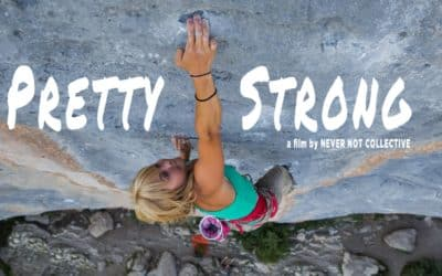 RENT 'PRETTY STRONG' FULL FILM