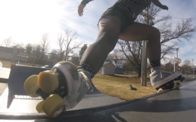 Quad Skating MidWest: Making Sidewalks Sizzle