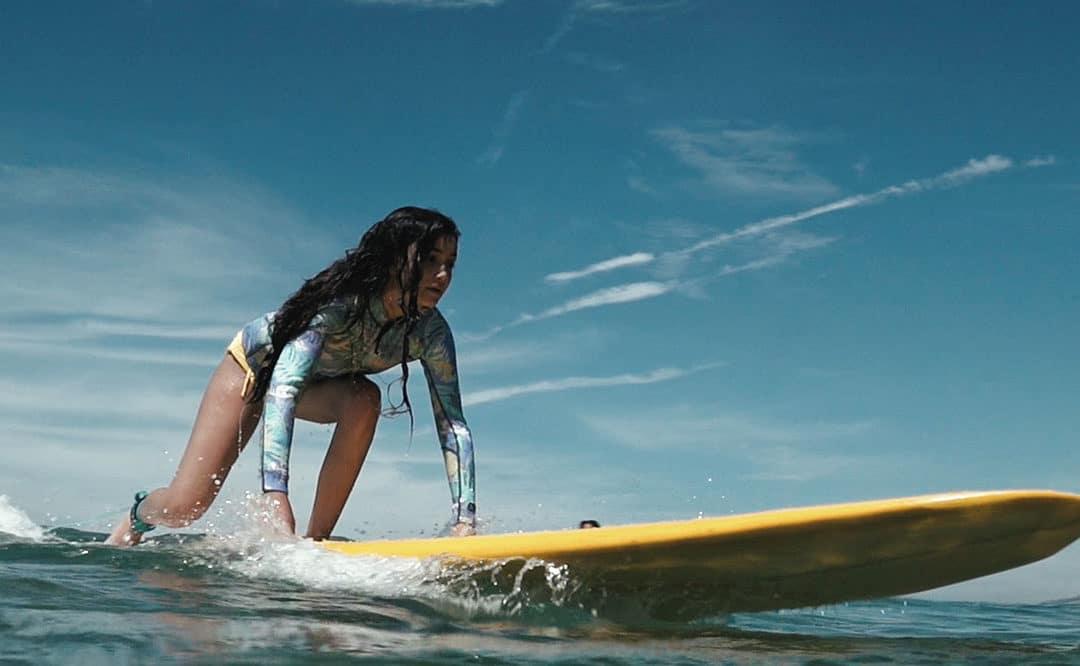 Native Like Water – Sea of Change