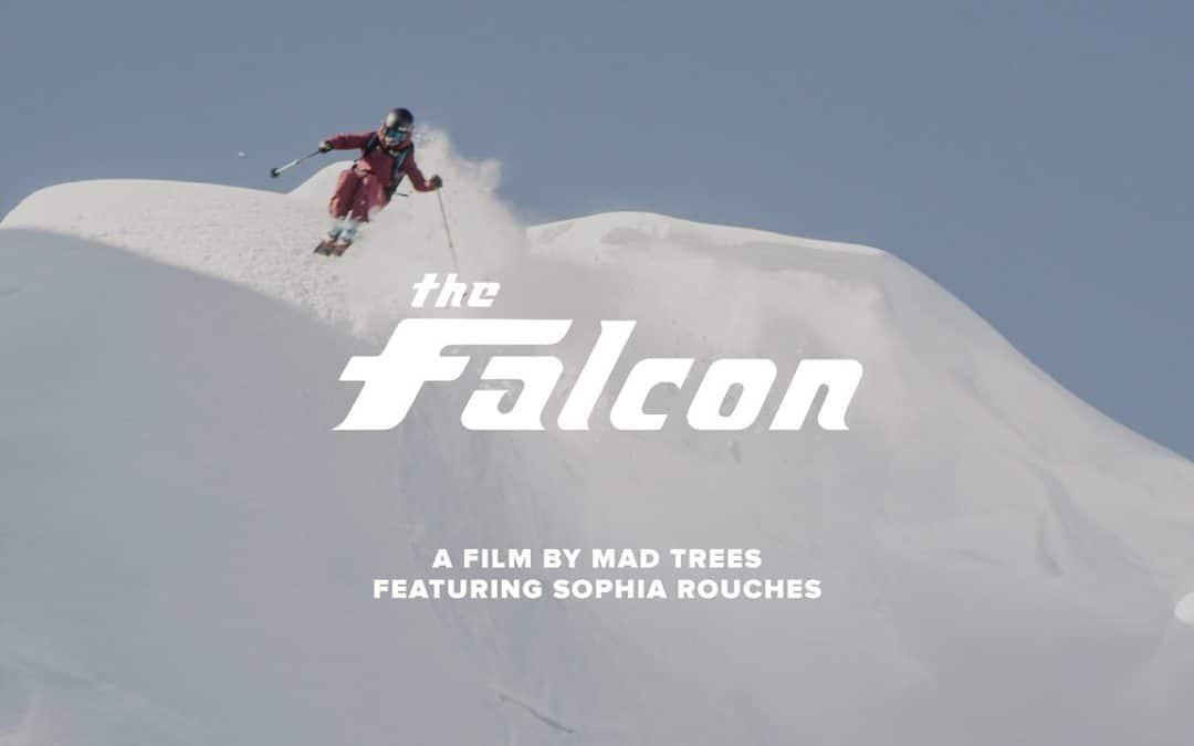 Falcon – Falcon the Van
