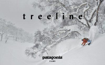 Treeline presented by Patagonia