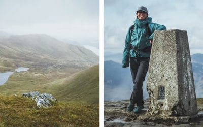Project 282 – Climbing all Munros in Scotland