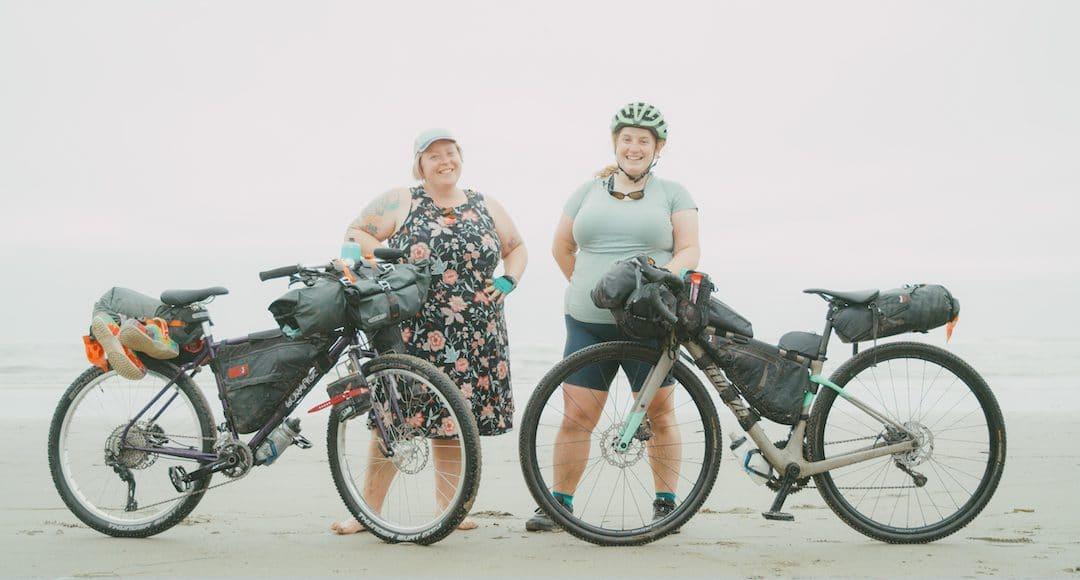 All Bodies on Bikes