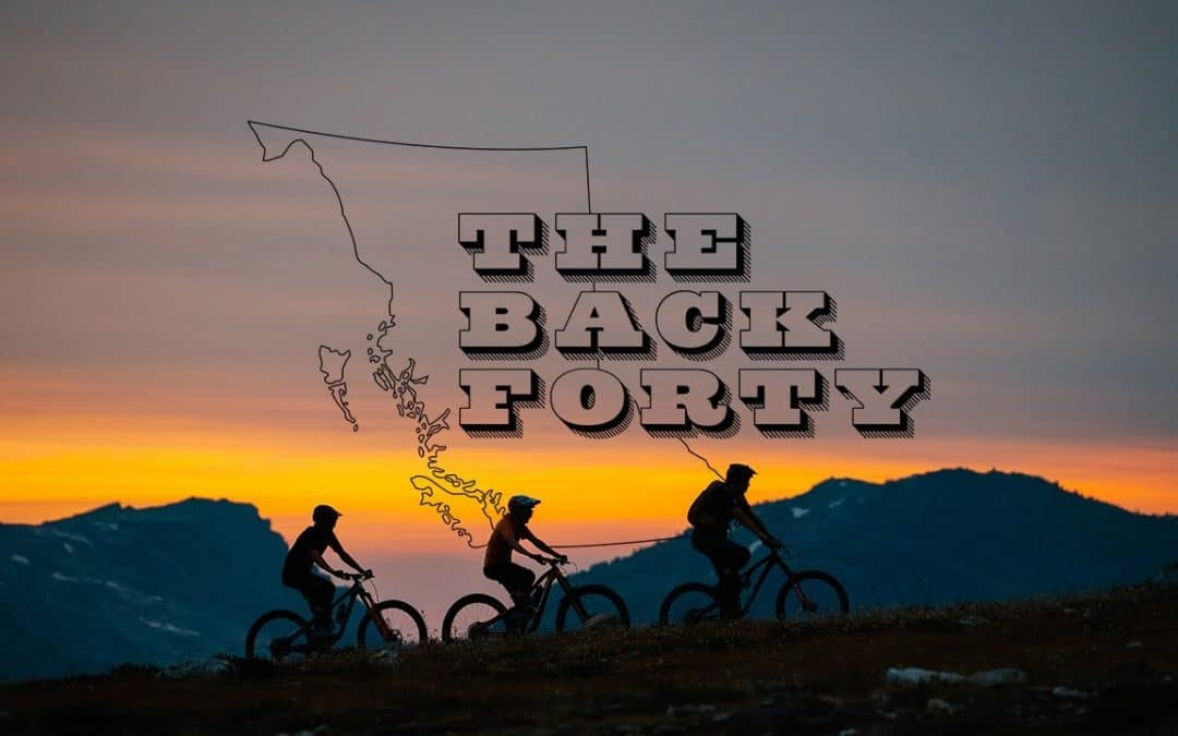 The Back Forty – A Short Film About Discovering One's Own Backyard