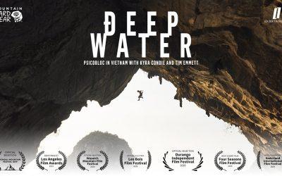 ĐEEP WATER – Psicobloc in Vietnam with Kyra Condie and Tim Emmett